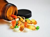 Recomandările unui cunoscut medic pentru întărirea imunității. Vitaminele care ne feresc de Covid-19