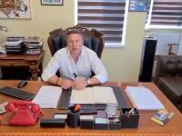 Primarul din Sângeorz, care s-a filmat umilindu-şi fiica, a rămas fără mandat după o condamnare