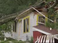 Uraganul Sally a lăsat dezastru în urmă, pe coasta de sud-est a Statelor Unite. Apelul autorităților
