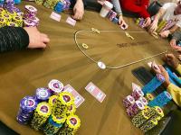 Ororile la care a fost supusă o jucătoare profesionistă de poker. Mărturie cutremurătoare