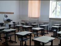 Elevi testați pozitiv cu Sars-Cov-2, după ce au început școala. Colegii lor stau 14 zile în izolare