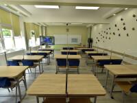 Școlile se închid timp de trei zile din cauza alegerilor. Când nu vor merge elevii la școală