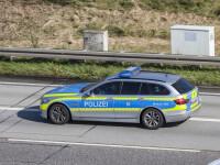 Un român a fost arestat după ce a condus 40.000 de km în Germania. Ce au descoperit polițiștii