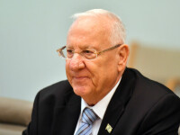 """Israelul intră din nou în carantină națională. Președintele Israelului: """"V-am dezamăgit"""""""