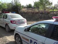 Crimă monstruoasă în Vaslui. Un bărbat de 54 de ani a fost găsit fără suflare, agățat de un gard