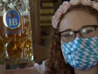"""A început Oktoberfest, însă festivalul este diferit de anii trecuți: """"E dificil și trist"""""""