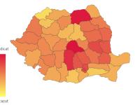 Coronavirus România, bilanț 20 septembrie. 1.231 de persoane noi infectate