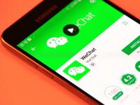 Un judecător a suspendat interdicţia impusă de Trump descărcării aplicaţiei chineze WeChat