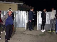 Crimă sadică la Vaslui. O bătrână a fost ucisă, iar trupul i-a fost aruncat în toaleta din curtea casei