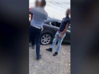 Mașina și casa socrilor unui activist de mediu din Suceava, atacate cu bolovani. Care ar fi motivul