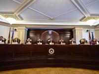 Curtea Supremă sesizează CCR asupra modificărilor la legea privind prevenirea şi combaterea evaziunii fiscale