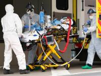 Germania a înregistrat un număr record de noi cazuri de infectare de la izbucnirea pandemiei. Ce măsuri s-ar putea lua