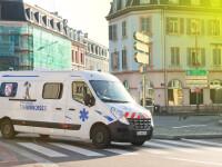 Bărbat din Botoșani, dispărut în Franța. L-a luat ambulanța și familia nu a mai știut nimic de el