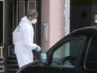 Un român plin de sânge le-a mărturisit o crimă unor polițiști. Cine era victima