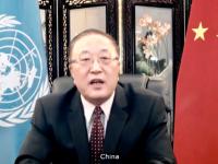 Scandal la ședința Consiliului de Securitate al ONU. China atacă SUA: