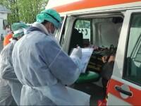 Situație critică în Capitală: spitalele Covid-19 nu mai au paturi libere. Ce decizie a luat Arafat