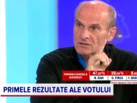 """CTP, după înfrângerea lui Firea în București: """"Devine o pisică moartă la poartă"""" la PSD"""