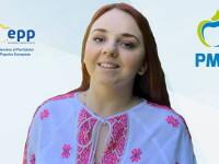 O tânără de 24 de ani, fiica primarului în funcţie, a câştigat alegerile într-o comună din Argeș