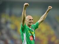 Fostul fotbalist Gabi Mureșan, ales primar cu o majoritate zdrobitoare