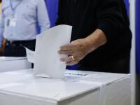 Candidatul Cristian Băcanu cere renumărarea voturilor la Primăria Sectorului 5