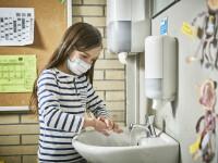 Primarul Moscovei prelungește cu o săptămână vacanța școlară, din cauza pandemiei de coronavirus