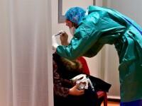 Motivul pentru care rata infectărilor nu a apărut în bilanțul oficial de joi. Explicația autorităților