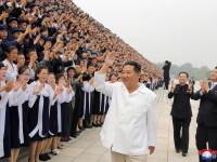 Kim Jong Un, mai slab ca niciodată. Cum a scăzut în greutate dictatorul nord-coreean