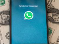 WhatsApp a primit cea mai mare amendă din istoria companiei. 225 de milioane E pentru încălcarea legii protecției datelor