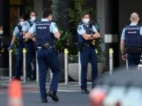 Atac terorist în Noua Zeelandă. Mai multe persoane au fost înjunghiate de un extremist