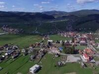 Ținutul de poveste din România în care timpul stă pe loc. Stațiunea Bilbor oferă experiențe de neuitat