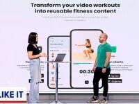 iLikeIT. Hyperhuman – platforma gratuită dedicate pasionaților de fitness