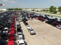 Criza mondială de microcipuri a pus pe butuci companii auto din întreaga lume