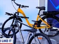 iLikeIt. Cât de eficientă este o bicicletă electrică și ce specificații are