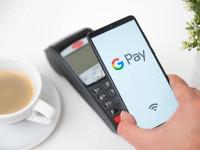 Aplicaţia Google Pay este disponibilă şi în România