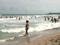 Se anunță un weekend cu vreme frumoasă pe litoral. Surprize pentru turișitii care vor merge în cluburi