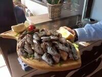 Importăm de trei ori mai mult pește decât pescuim, dar îl vindem în restaurante ca fiind românesc, pe litoral