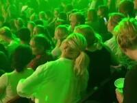 Concert cu 50.000 de oameni în Danemarca, unde au fost ridicate toate restricțiile anti Covid