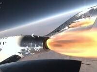 Compania Virgin Galactic a amânat următoarea călătorie în spațiu. Motivul: un defect de fabricaţie la sistemul de control