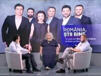 """""""România, știi bine"""". Roxana Bojariu, ANM: Fenomenele pe care le considerăm acum extreme ar putea deveni regula"""