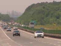 Ministerul Transporturilor a solicitat MAI creșterea limitei de viteză pe Drumurile Expres și pe autostradă