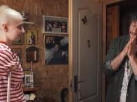 """Transformare spectaculoasă a unei locuințe la """"Visuri la cheie"""": """"M-ați făcut să fiu fericită cum nu cred că am fost"""""""