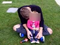 De ce a murit, de fapt, Sofia, fetița de doar doi ani din Iași! Ce au descoperit la autopsie