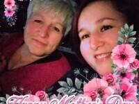 mama fiica murit Covid