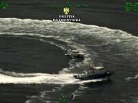 Autoritățile securizează granița la Marea Neagră. Apar noi rute ale migrației ilegale