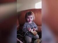 Mama fetiței din Iași care a murit în cadă a fost arestată. Ce s-a descoperit la autopsie