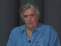 """La 85 de ani, Florin Piersic a jucat în spectacolul cu numărul 1220. """"Vreau să mai trăiesc"""""""