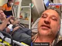 Patru dintre bărbații care au bătut cu bestialitate un activist de mediu și doi jurnaliști au fost reținuți