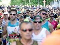 """Avocații, judecătorii și procurorii ies în stradă ... să alerge. """"Legal Half Marathon"""", prima ediție"""