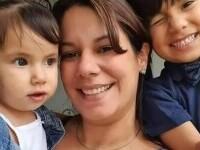 Captivă pe o epavă, o mamă și-a salvat copiii de la moarte bând propria urină mai multe zile. Când au fost găsiți a murit