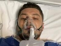 Un mire din Băile Felix a ajuns la spital cu fractură la coloană, după ce prietenii l-au aruncat în aer și l-au scăpat